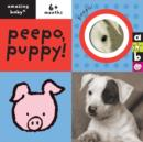 Image for Peepo, puppy!