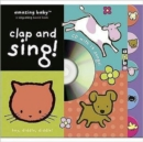 Image for Clap and sing!  : a sing-along board book