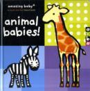 Image for Animal babies!