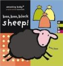 Image for Baa baa black sheep