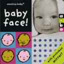 Image for Baby face!