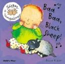 Image for Baa baa, black sheep!