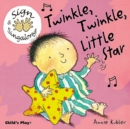 Image for Twinkle twinkle, little star