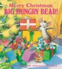 Image for Merry Christmas, big hungry bear!