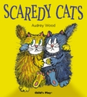 Image for Scaredy cats