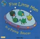 Image for Five little men in a flying saucer