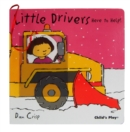 Image for Little drivers here to help!