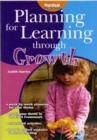 Image for Planning for learning through growth