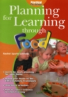 Image for Planning for learning through food