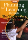 Image for Planning for learning through the twelve days of Christmas