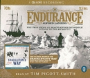Image for Endurance & Shackletons Way