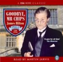 Image for Goodbye, Mr. Chips