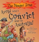 Image for Avoid being a convict sent to Australia!