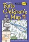 Image for Guy Fox Maps for Children : Paris Children's Map