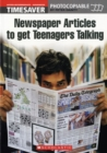 Image for Newspaper Articles to Get Teenagers Talking
