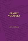 Image for Gramat Volapèuka