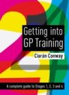 Image for Getting into GP training
