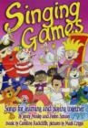 Image for Singing games