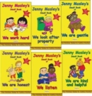 Image for Jenny Mosley's Small Books of Golden Rules in Action