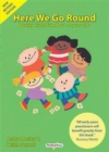 Image for Here we go round  : quality circle time for 3-5 year olds