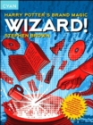 Image for Wizard!  : Harry Potter's brand magic