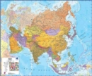 Image for Asia laminated