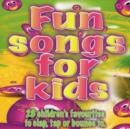 Image for Fun Songs for Kids