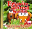 Image for Favourite Animal Songs
