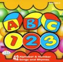 Image for ABC 123