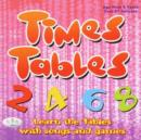 Image for Times Tables : Learn the Tables with Songs and Games