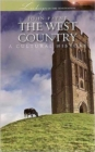 Image for West Country : A Cultural History