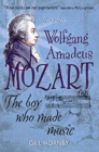 Image for Who Was Wolfgang Amadeus Mozart
