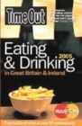 Image for Time Out eating & drinking in Great Britain & Ireland