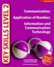 Image for Communication, application of number, information and communication technology  : written to the 2004 standards