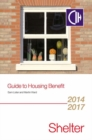 Image for Guide to housing benefit 2014-17