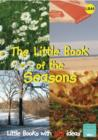 Image for The little book of seasons  : learning all through the year