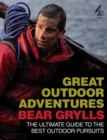 Image for Bear Grylls' great outdoor adventures