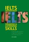Image for IELTS Advantage - Speak & Listening