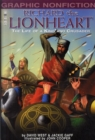 Image for Richard the Lionheart  : the life of a King and crusader