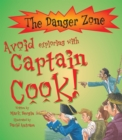Image for Avoid exploring with Captain Cook!
