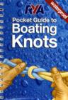 Image for RYA Pocket Guide to Boating Knots