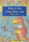 Image for Rita in the deep blue sea