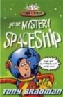 Image for Tommy Niner and the mystery spaceship