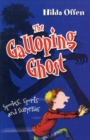 Image for The galloping ghost