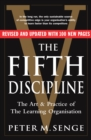 Image for The fifth discipline  : the art and practice of the learning organization