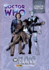 Image for The flood  : collected comic strips from the pages of Doctor Who Magazine
