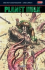 Image for Planet Hulk  : omnibus