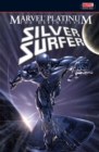 Image for The definitive Silver Surfer