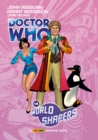 Image for The world shapers  : collected comic strips from the pages of Doctor Who Magazine