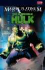 Image for The definitive Incredible Hulk